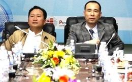 Đang làm rõ việc PVC dùng tiền dự án nhiệt điện 34.000 tỷ