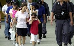 Hàn Quốc cảnh báo công dân về nguy cơ bị Triều Tiên bắt cóc