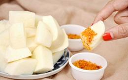 Lợi ích sức khỏe của cây củ đậu