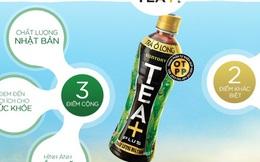 Suntory PepsiCo VN phải giải trình việc Trà Ô Long TEA+ Plus có 'chất lạ'