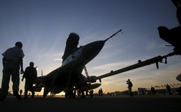 """Báo Mỹ """"đọc vị"""" kế hoạch B của Nga từ cách chọn mục tiêu ở Syria"""