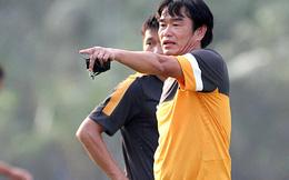 Nhân tố bí ẩn của bóng đá Việt Nam