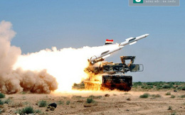 Israel liên tục không kích Damascus, Buk-M2 của Syria đang ở đâu?