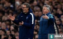 """Guus Hiddink rầu rĩ thừa nhận sự thật """"đắng lòng"""" tại Chelsea"""