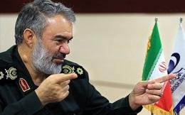 Iran bôi xấu Mỹ bằng cách dựng tượng vụ bắt 10 thủy thủ