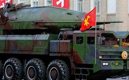 """Triều Tiên thử thành công tên lửa đạn đạo xuyên lục địa sẽ """"xoá sổ"""" nước Mỹ?"""