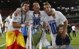 """Bán kết Champions League: Real đứng trước ngưỡng cửa """"thần thánh"""""""