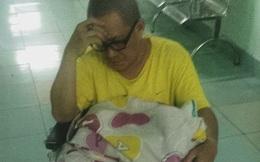 Nghệ sỹ hài Thanh Long Trẻ gặp tai nạn đứt bàn chân phải