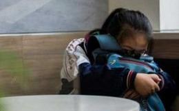 Sự cố khủng khiếp xảy ra với bé gái 11 tuổi buộc các bậc cha mẹ phải lưu tâm