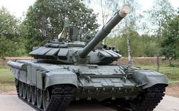 T-72B3M sẽ xuất hiện tại Việt Nam cùng T-90?
