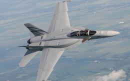 Advanced Super Hornet - Tiêm kích tốt nhất Mỹ có thể bán cho VN