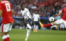 """Pháp – Thụy Sĩ chơi trò """"thông minh"""", Romania bất lực và cay đắng"""