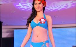 Khách mời choáng, thí sinh ngơ ngác khi Hoa hậu Việt đặt câu hỏi bằng tiếng Anh