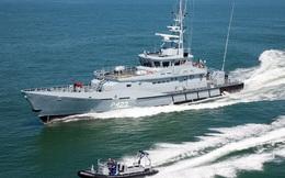 Việt Nam có nên chớp thời cơ mua lại các tàu tuần tra đóng cho Venezuela?