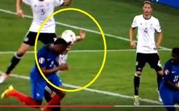 CLIP: ĐT Đức ôm hận sau quả penalty tranh cãi