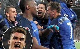 """Tử huyệt khiến Pháp """"dễ chết"""" trước Bồ Đào Nha"""