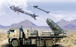 Việt Nam mua 3 tổ hợp tên lửa phòng không SPYDER-SR