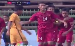 Box TV: Xem TRỰC TIẾP U16 Việt Nam vs U16 Philippines (15h30)