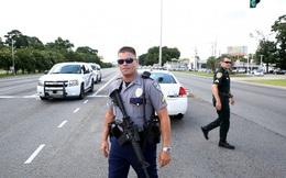Nghi phạm bắn chết 3 cảnh sát Mỹ là cựu lính thủy đánh bộ