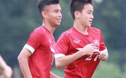 Box TV: Xem TRỰC TIẾP U16 Việt Nam vs U16 Singapore (08h00)