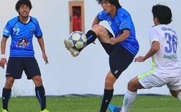 CLB Yokohama FC thông báo tiền vệ Tuấn Anh hết đau lưng