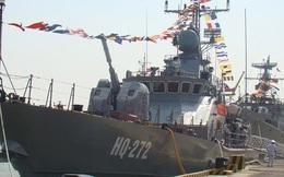 Bất ngờ lớn trước chủng loại TLPK trang bị cho tàu pháo TT-400TP Việt Nam