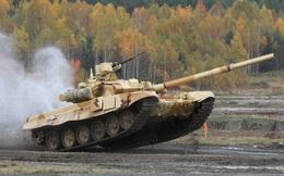 Báo Nga: Việt Nam dự định mua vài trăm xe tăng T-90MS