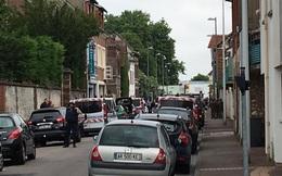 Cảnh sát Pháp đột kích, bắn chết 2 kẻ bắt giữ con tin trong nhà thờ ở Normandy