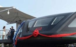 """Nghi vấn chiếc """"xe bus bay"""" của Trung Quốc chỉ là một trò lừa bịp"""