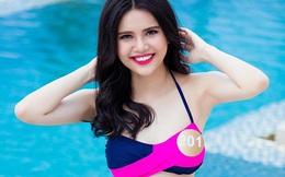 Người nhà bức xúc vì ứng viên sáng giá trượt Hoa hậu Bản sắc Việt