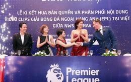 """Chính thức: Việt Nam đón """"sóng mới"""" Premier League, đầy chuyên nghiệp và phong cách"""