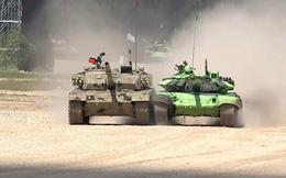 """Chiếc xe tăng Trung Quốc đang """"làm mưa làm gió"""" tại Nga mạnh đến mức nào?"""