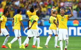 Box TV: Xem TRỰC TIẾP Brazil vs Colombia (08h00)
