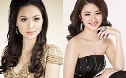 Điểm trùng hợp khó tin của 2 Hoa hậu cùng tên Thu Ngân