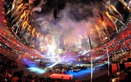 Giá vé không ngờ để xem Bế mạc Olympic