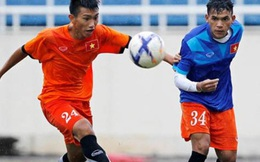 Thái  Lan chơi xấu, vẫn thất bại trước Việt Nam