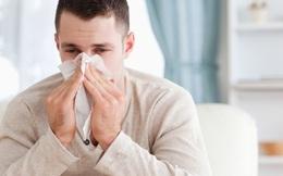 Sai lầm của nam giới khiến bệnh viêm mũi, viêm xoang ngày càng nặng hơn