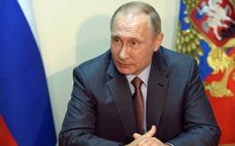 Nga tập trận quân sự sát Ukraine giữa lúc căng thẳng