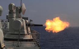 Indonesia lắp vũ khí Trung Quốc lên chiến hạm Nga