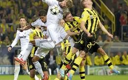 """Dortmund bạo gan, """"troll"""" Real trước đại chiến"""