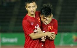 Giật mình: Đến Indonesia, Myanmar cũng từng dự World Cup...