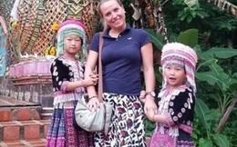 """Đây mới là sự thật đằng sau bức ảnh khiến cả thế giới """"kỳ thị"""" những bé gái Thái Lan"""