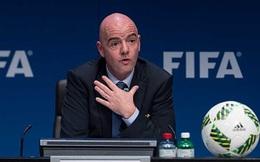 """Sự thay đổi lớn khiến FIFA World Cup sắp thành... """"cái chợ"""""""