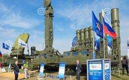 Nga hoàn thành công tác chế tạo phiên bản S-300V4 dành cho xuất khẩu