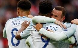 Hậu Big Sam, Rooney tiếp tục đá chính, Tam sư nhẹ nhàng giành 3 điểm tại Wembley