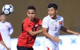 Box TV: Xem TRỰC TIẾP U19 Việt Nam vs U19 UAE (20h30)