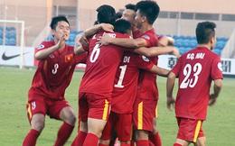 VFF mừng ra mặt nhờ U19 Việt Nam