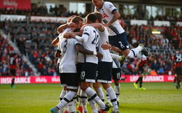 Box TV: Xem TRỰC TIẾP Bournemouth vs Tottenham (18h30)