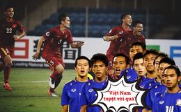 """Fan Thái Lan liên tục nói """"ghen tị với Việt Nam quá"""""""