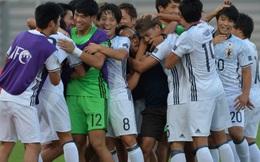Lộ diện cường địch quen mặt, cực mạnh cho U19 Việt Nam ở Bán kết